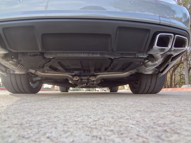 2012 Mercedes-Benz CLS 63 AMG Austin , Texas 15