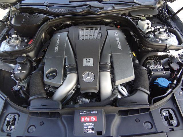 2012 Mercedes-Benz CLS 63 AMG Austin , Texas 25