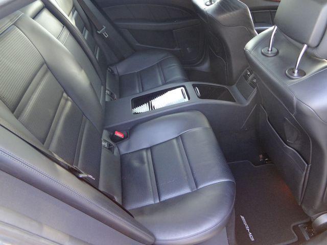 2012 Mercedes-Benz CLS 63 AMG Austin , Texas 22
