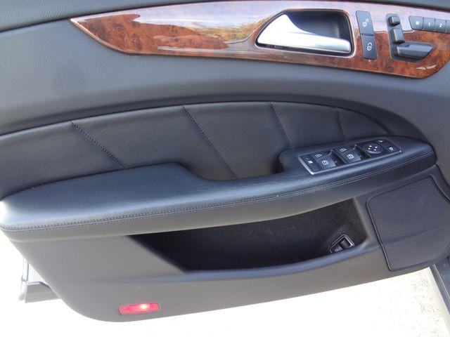2012 Mercedes-Benz CLS 63 AMG Austin , Texas 20