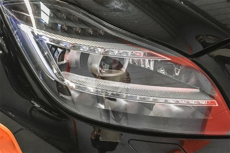 2012 Mercedes-Benz CLS 63 AMG  city CA  M Sport Motors  in Walnut Creek, CA