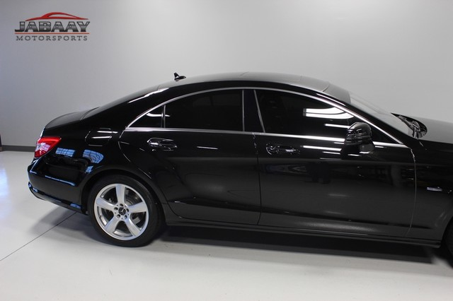 2012 Mercedes-Benz CLS550 4 Matic Merrillville, Indiana 40