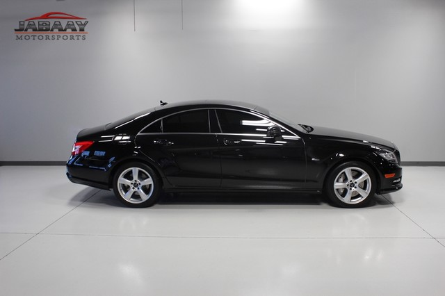 2012 Mercedes-Benz CLS550 4 Matic Merrillville, Indiana 44