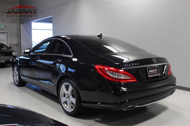 2012 Mercedes-Benz CLS550 4 Matic Merrillville, Indiana 2