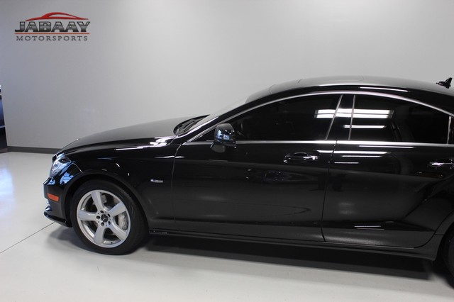 2012 Mercedes-Benz CLS550 4 Matic Merrillville, Indiana 34