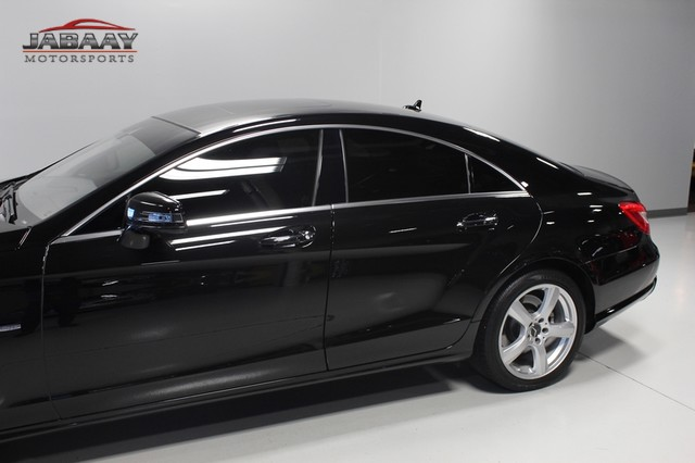 2012 Mercedes-Benz CLS550 4 Matic Merrillville, Indiana 35