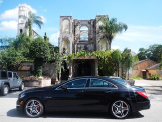 2012 Mercedes-Benz CLS63 AMG in  Texas