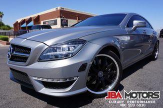 2012 Mercedes-Benz CLS63 AMG CLS Class 63 AMG | MESA, AZ | JBA MOTORS in Mesa AZ