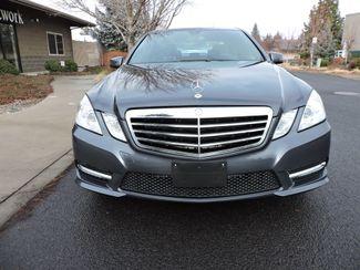 2012 Mercedes-Benz E 350 4MATIC LOW MILES! Luxury Bend, Oregon 4