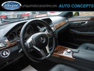 2012 Mercedes-Benz E 350 Sport Bridgeville, Pennsylvania 6