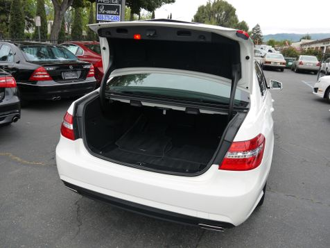 2012 Mercedes-Benz E 350 Luxury ((**NAVI/BACK UP CAM**))  in Campbell, CA