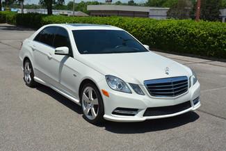 2012 Mercedes-Benz E 350 Luxury Memphis, Tennessee 2