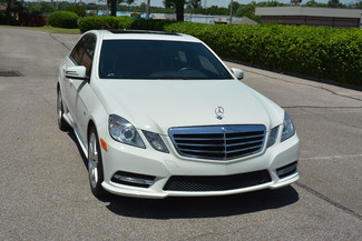 2012 Mercedes-Benz E 350 Luxury Memphis, Tennessee 3