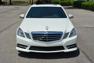 2012 Mercedes-Benz E 350 Luxury Memphis, Tennessee 4