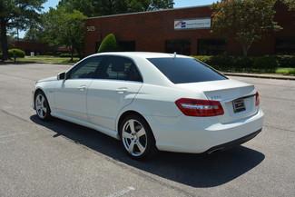 2012 Mercedes-Benz E 350 Luxury Memphis, Tennessee 9