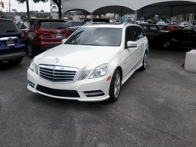 2012 Mercedes-Benz E 350 Luxury San Antonio, Texas 5