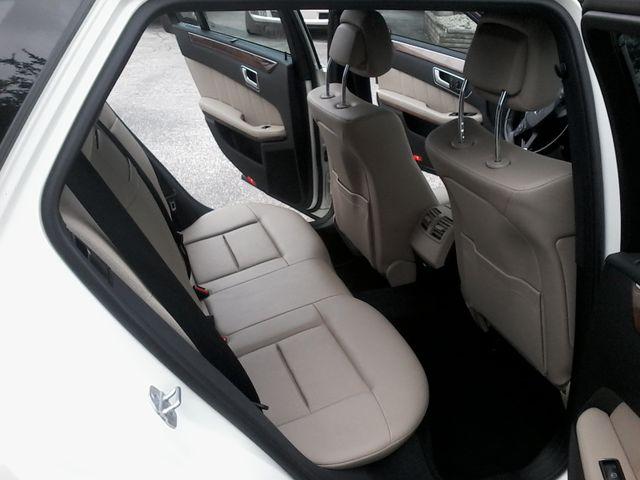 2012 Mercedes-Benz E 350 Luxury San Antonio, Texas 16