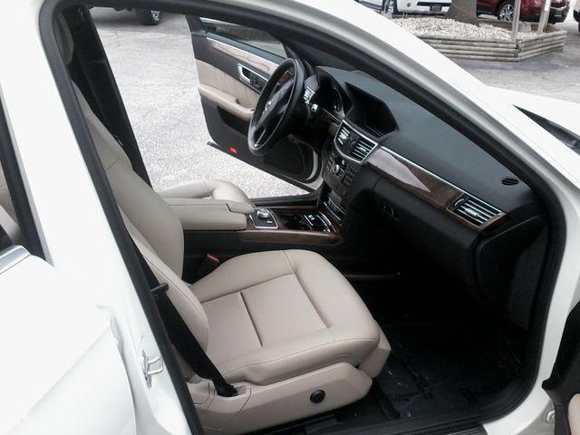 2012 Mercedes-Benz E 350 Luxury San Antonio, Texas 17