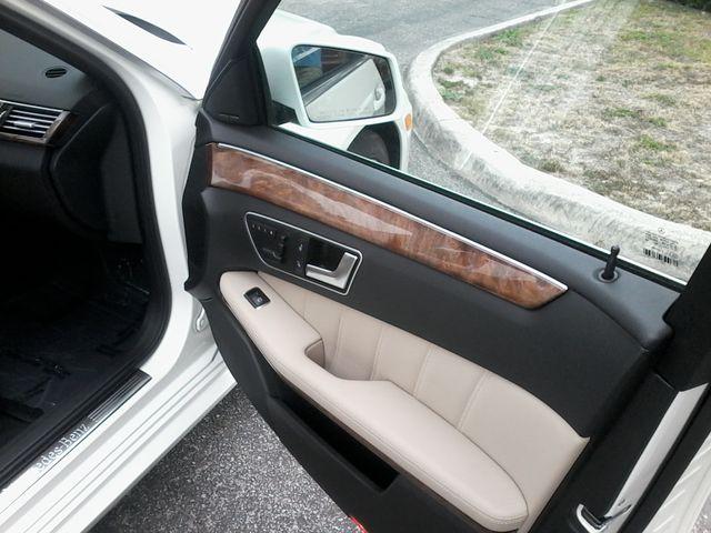 2012 Mercedes-Benz E 350 Luxury San Antonio, Texas 18