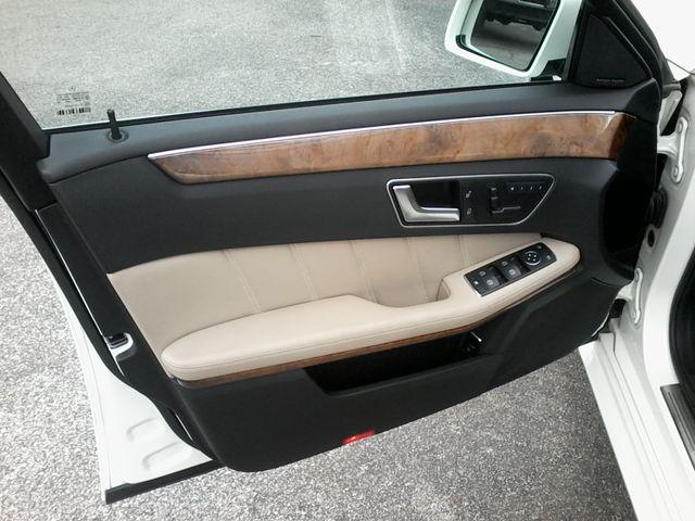2012 Mercedes-Benz E 350 Luxury San Antonio, Texas 21