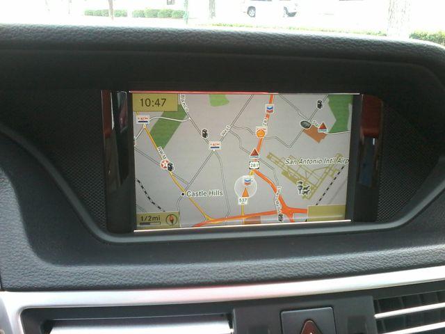 2012 Mercedes-Benz E 350 Luxury San Antonio, Texas 26
