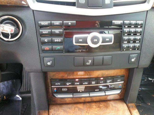 2012 Mercedes-Benz E 350 Luxury San Antonio, Texas 29