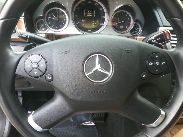 2012 Mercedes-Benz E 350 Luxury San Antonio, Texas 30