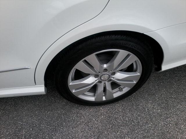 2012 Mercedes-Benz E 350 Luxury San Antonio, Texas 34