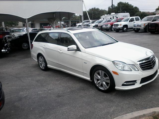 2012 Mercedes-Benz E 350 Luxury San Antonio, Texas 7
