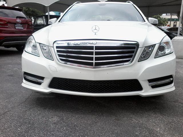 2012 Mercedes-Benz E 350 Luxury San Antonio, Texas 1