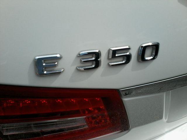 2012 Mercedes-Benz E 350 Luxury San Antonio, Texas 11