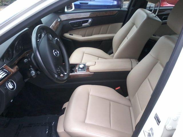 2012 Mercedes-Benz E 350 Luxury San Antonio, Texas 13