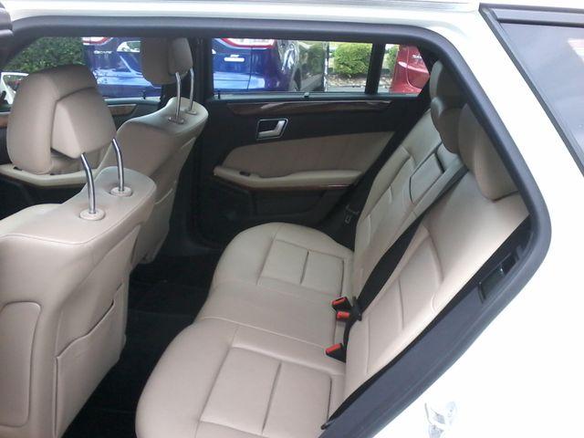 2012 Mercedes-Benz E 350 Luxury San Antonio, Texas 14
