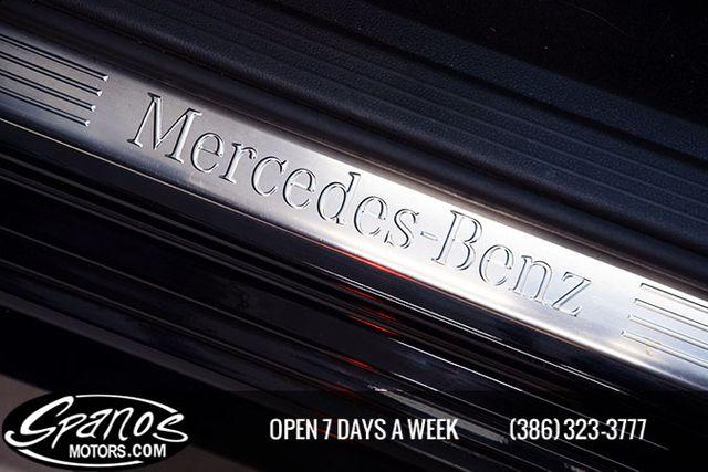 2012 Mercedes-Benz E 550 Sport Daytona Beach, FL 21