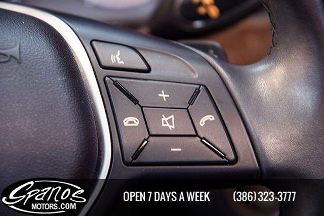 2012 Mercedes-Benz E 550 Sport Daytona Beach, FL 26