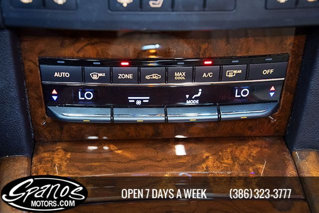 2012 Mercedes-Benz E 550 Sport Daytona Beach, FL 30