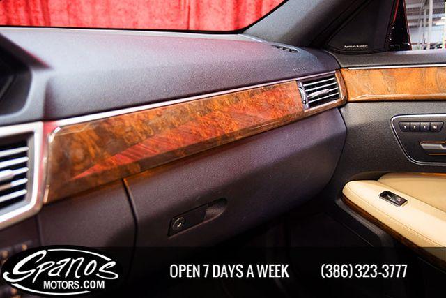 2012 Mercedes-Benz E 550 Sport Daytona Beach, FL 40