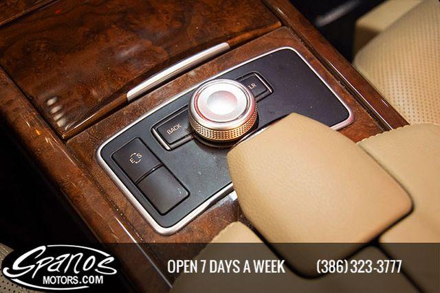 2012 Mercedes-Benz E 550 Sport Daytona Beach, FL 31