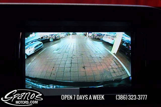 2012 Mercedes-Benz E 550 Sport Daytona Beach, FL 37