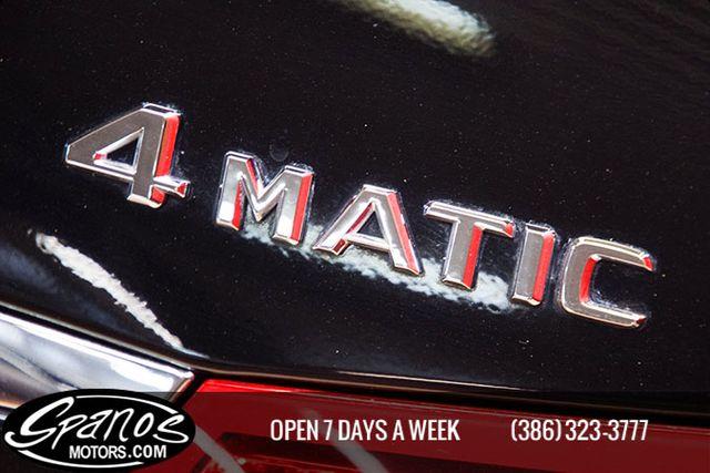 2012 Mercedes-Benz E 550 Sport Daytona Beach, FL 47