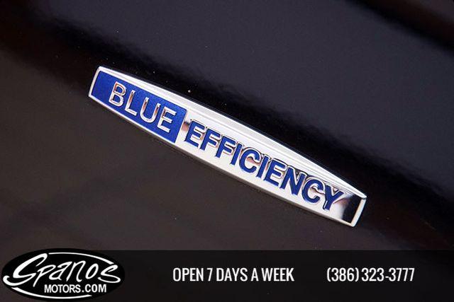 2012 Mercedes-Benz E 550 Sport Daytona Beach, FL 48