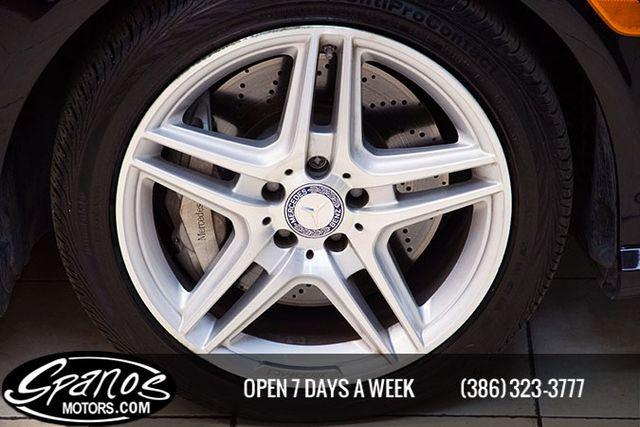 2012 Mercedes-Benz E 550 Sport Daytona Beach, FL 44