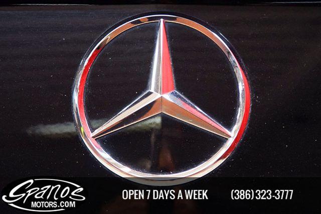 2012 Mercedes-Benz E 550 Sport Daytona Beach, FL 46