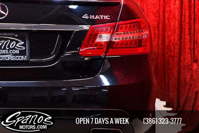 2012 Mercedes-Benz E 550 Sport Daytona Beach, FL 15