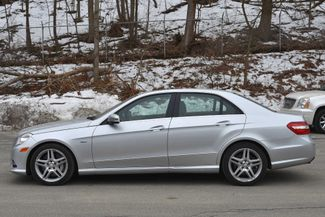 2012 Mercedes-Benz E 550 4Matic Naugatuck, Connecticut 1