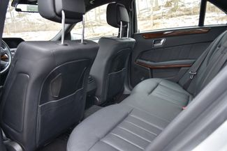 2012 Mercedes-Benz E 550 4Matic Naugatuck, Connecticut 13