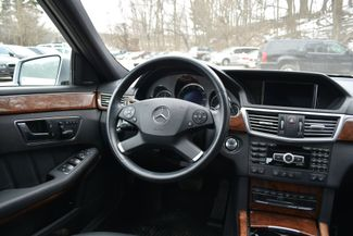 2012 Mercedes-Benz E 550 4Matic Naugatuck, Connecticut 15