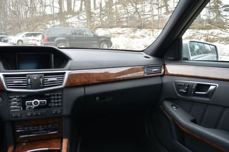 2012 Mercedes-Benz E 550 4Matic Naugatuck, Connecticut 17