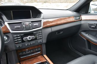 2012 Mercedes-Benz E 550 4Matic Naugatuck, Connecticut 22