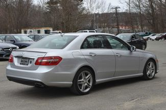 2012 Mercedes-Benz E 550 4Matic Naugatuck, Connecticut 4